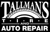Tallman's Tire and Auto Repair